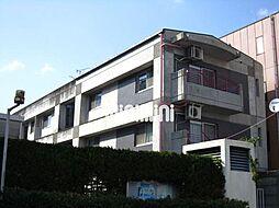 HOUSE LOKO[3階]の外観
