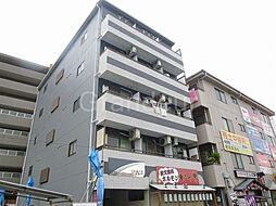 GRACE[5階]の外観