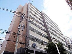 エステムコート新大阪VIIIレヴォリス[4階]の外観