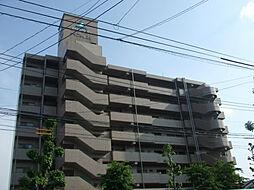 サーパス学園通り[8階]の外観
