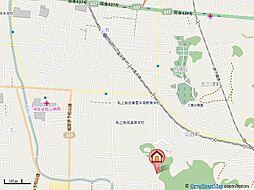 愛媛県松山市山西町の賃貸マンションの外観