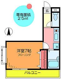 青井駅 6.8万円
