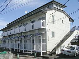 リーベ・Y・サツキ[105号室]の外観
