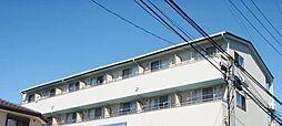 ソレアード平井[3階]の外観