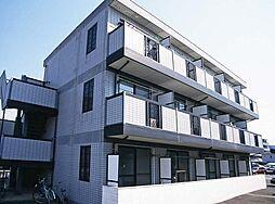 カトレアパーク[1階]の外観