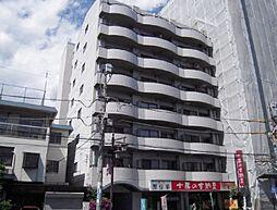 サンビーム西川口[6階]の外観