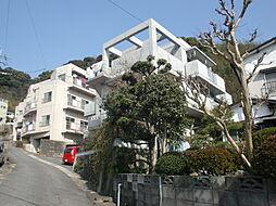 長崎県長崎市赤迫2丁目の賃貸マンションの外観