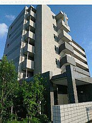 埼玉県川口市南町の賃貸マンションの外観