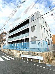 阪急神戸本線 六甲駅 徒歩8分の賃貸アパート