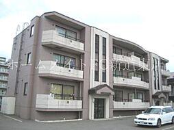 パルテール[1階]の外観