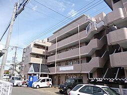 オクトワール宮崎西1番館[203号室]の外観