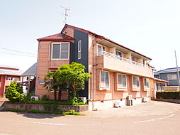 新発田駅 2.9万円