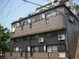 福岡県福岡市南区曰佐2丁目の賃貸アパートの外観