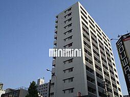 グラン・アベニュー西大須[6階]の外観