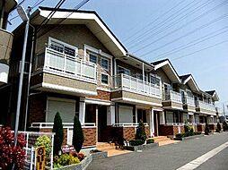 大阪府和泉市葛の葉町2丁目の賃貸マンションの外観