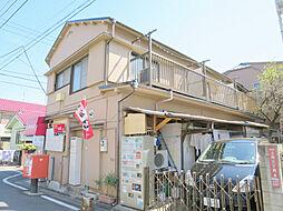 高千穂荘[2階]の外観