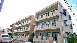 静岡県静岡市駿河区登呂1丁目の賃貸マンションの外観