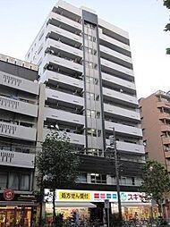 信越ビル[10階]の外観