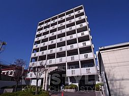 分譲デトムワン京都外大南[406号室]の外観