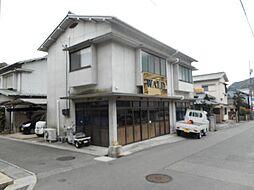 広島県呉市阿賀北7丁目の賃貸アパートの外観
