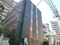CROSS COURT NAMIKI[2階]の外観