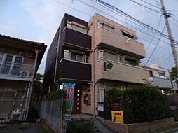 サンクチュアリ戸田公園[2階]の外観