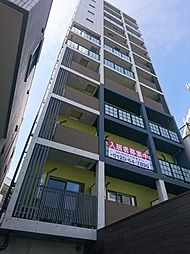 新築 アリカ向島[9階]の外観