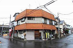 [テラスハウス] 埼玉県川口市末広2丁目 の賃貸【/】の外観