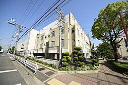 徳井ハイツ[3階]の外観