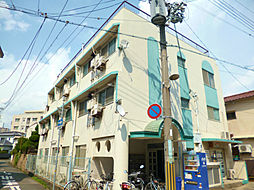 カッシーナ甲子園[105号室]の外観