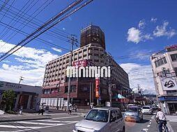 二日市ビル[5階]の外観