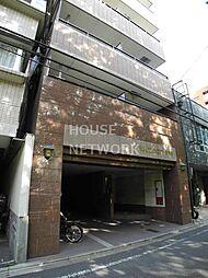 マッケンジー東堀川[503号室号室]の外観