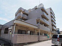 ドエル西船[3階]の外観