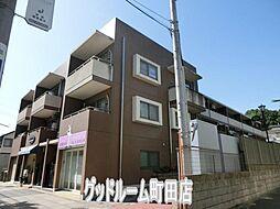 [タウンハウス] 東京都町田市能ヶ谷2丁目 の賃貸【/】の外観
