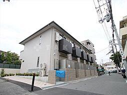 京阪本線 大和田駅 徒歩4分