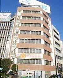 東京都台東区柳橋1丁目の賃貸マンションの外観