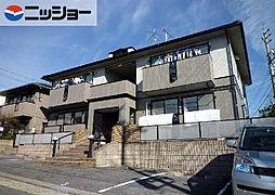 スターライト滝ノ水[2階]の外観