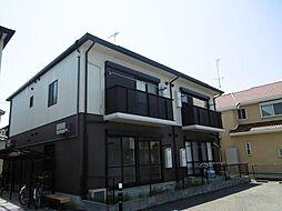 JR山陽本線 明石駅 バス12分 バス停下車 徒歩3分の賃貸アパート