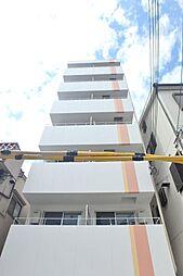 Kalmia北梅田(カルミア北梅田)[6階]の外観