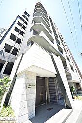 兵庫県神戸市中央区磯辺通2丁目の賃貸マンションの外観