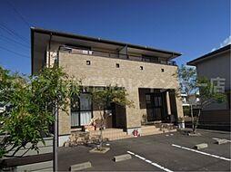 [テラスハウス] 香川県高松市木太町 の賃貸【/】の外観