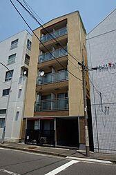 神奈川県横浜市南区共進町2丁目の賃貸マンションの外観
