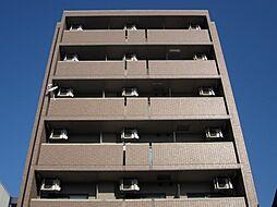 ブランメゾン八龍[4階]の外観
