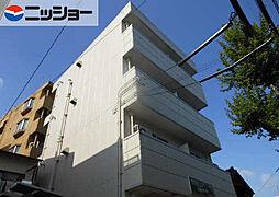 OZ.BLD[4階]の外観