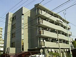 スターシャインミズホ[5階]の外観