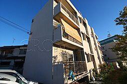 筒井マンション[3階]の外観