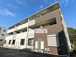 愛知県名古屋市名東区上社2丁目の賃貸アパートの画像