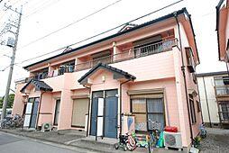 [テラスハウス] 埼玉県越谷市蒲生本町 の賃貸【/】の外観