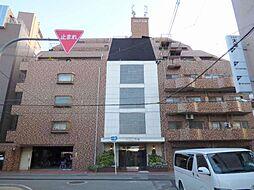 ハイツヒルトンパートIII[6階]の外観