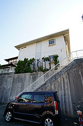 セシル若宮[1階]の外観